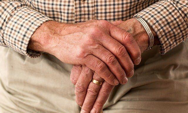 jakie dokumenty do emerytury