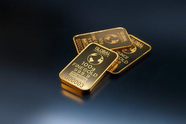 próby złota