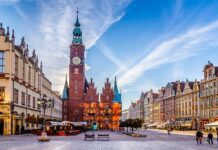 Mieszkać we Wrocławiu