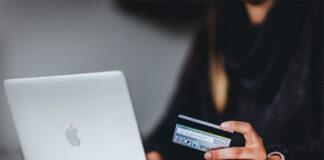 Jak zapłacić kartą przez internet